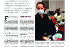 Endo Académie vue par Le Dentoscope