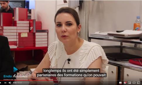 #53 – Rencontre avec le Dr Dorothée Louis