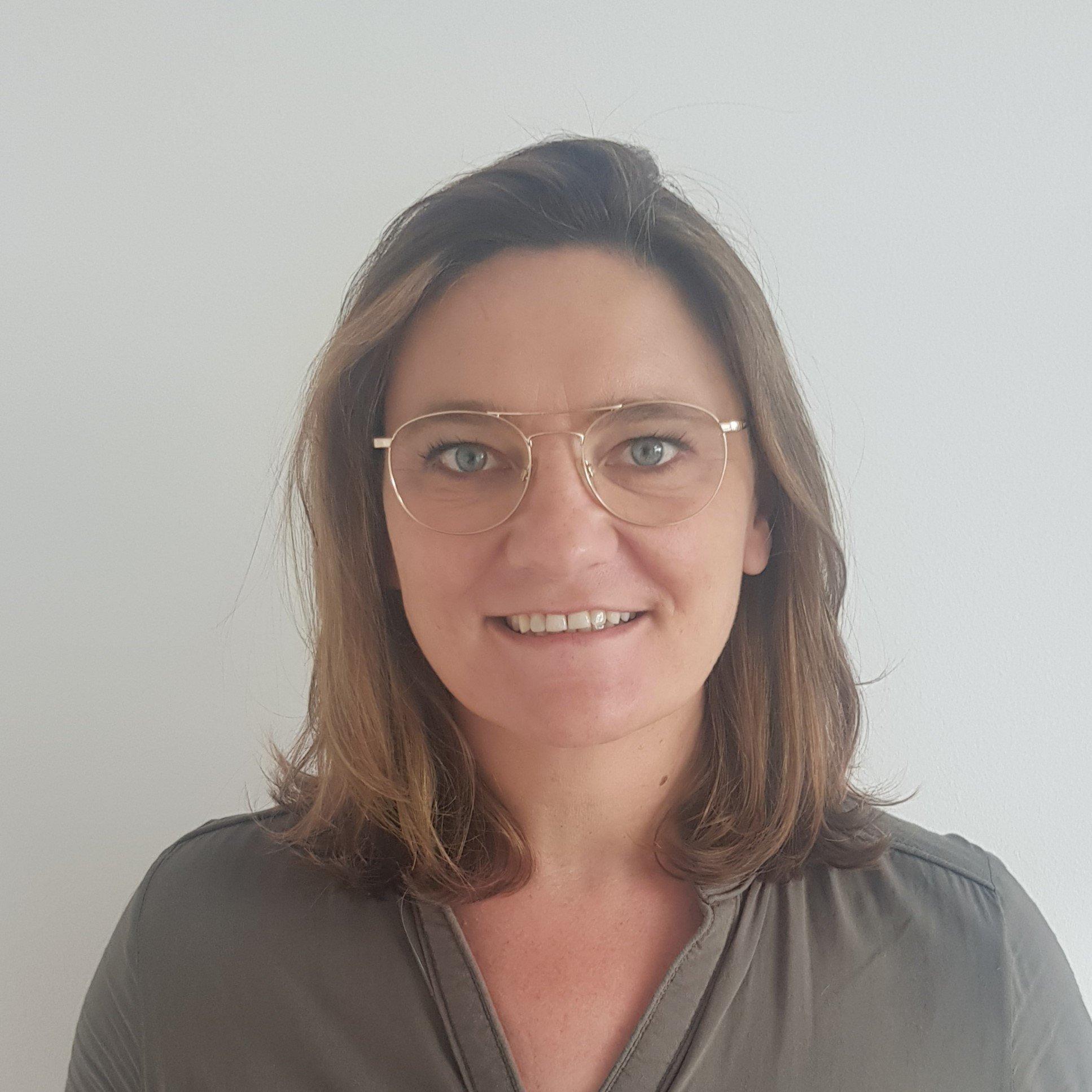 Dr Gaelle CHOMETTE