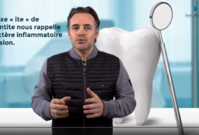 #65 – Infection – inflammation : la relation infernale binômiale de l'endodontie !